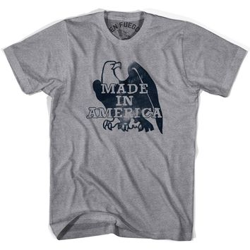 Made In America Eagle T-shirt
