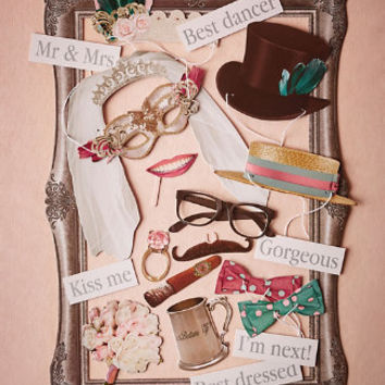 Party Dressup Kit