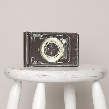 Vintage Camera Photo Album - What's New at Gypsy Warrior