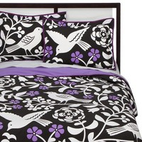 Room 365™ Birds and Blossom Duvet Cover Set