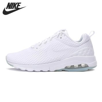 PEAPON Original New Arrival  NIKE AIR MAX MOTION LW Women's Running Shoes Sneakers