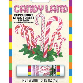 Candy Land Lip Balm - Assorted Flavors