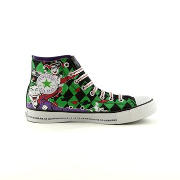 Converse All Star Hi Joker Athletic Shoe, Joker - Haha | Journeys Shoes