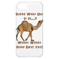 Its Hump Day iPhone 5C Cases