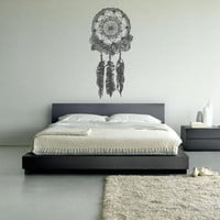Wall Decal Vinyl Sticker Decals Dream Catcher by StickersForLife