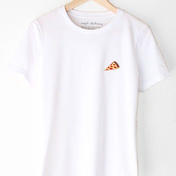 Pizza Relaxed Tee