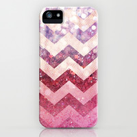 Pink Ruby Case iPhone & iPod Case by Zabu Stewart