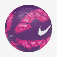 The Nike Pitch Soccer Ball.