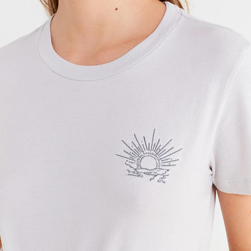 Future State Tiger Tee | Urban Outfitters