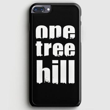 One Tree Hill iPhone 8 Plus Case