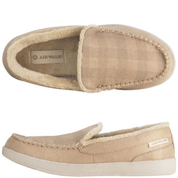 Womens - Airwalk - Women's Slam Surf Moc - Payless Shoes
