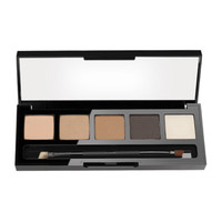 HD Brows Eye & Brow Palette at BeautyBay.com