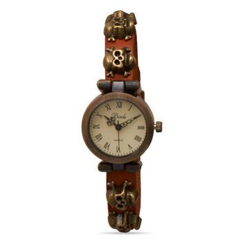 Bade Jolly Roger Fashion Watch