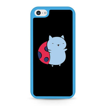 Catbug Bravest Warriors iPhone 5C case