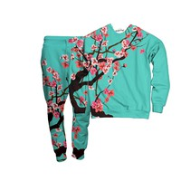 Iced Tea Tree Tracksuit