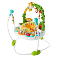Fisher-Price Go Wild Jumperoo Activity Center