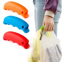 """""""Handle with Care"""" Plastic Bag Handle"""