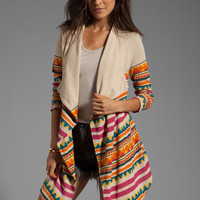 MINKPINK South West Cape in Multi from REVOLVEclothing.com