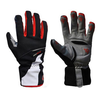 Super Thickening Windproof Waterproof Bike Bicycle Cycling Ski Camping Gloves Fleece Thermal Sports Gloves for Winter Snow = 1946758916