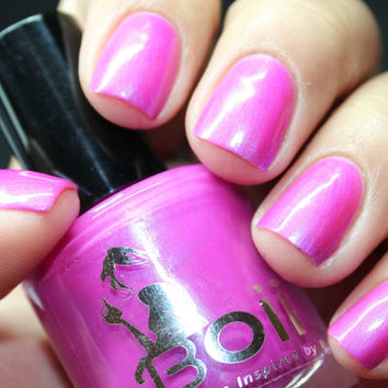 beauty within  - Boii Nail polish
