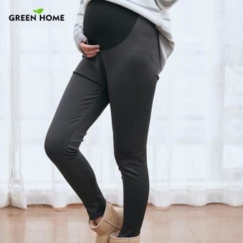 Care Belly Maternity Leggings