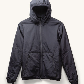 Alpha Nylon Jacket