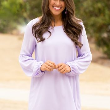Perfect In Pastel Dress | Monday Dress Boutique