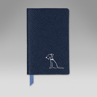 WEE TERRIER NOTEBOOK