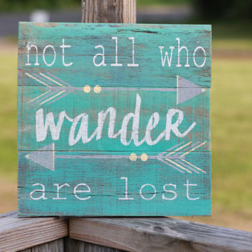 Famous Shop Rustic Arrow Wall Decor on Wanelo EL15