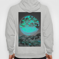 Neither Up Nor Down II Hoody by Soaring Anchor Designs
