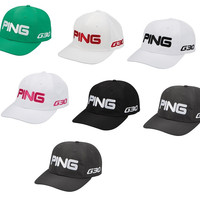 PING G30 TOUR UNSTRUCTURED ADJUSTABLE HAT