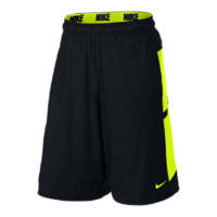 Nike Hyperspeed Fly Knit Men's Training Shorts Size XXL (Black)