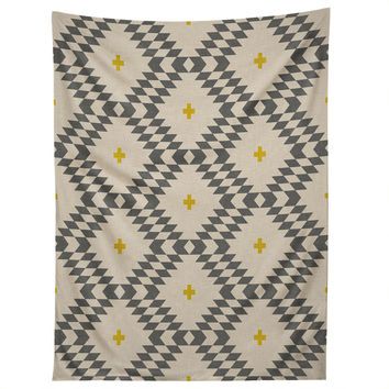 Holli Zollinger Native Natural Plus Gold Tapestry