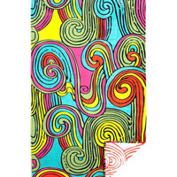 Tide & Pool Tidal Towel