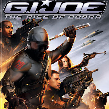 G.I. Joe: The Rise of Cobra - Wii (Game Only)