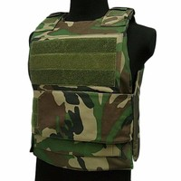 Men Women Security Guard Vest Bulletproof Vest Breathable CS tactical vest Waterproof Protecting Clothes with anti-thorn liner
