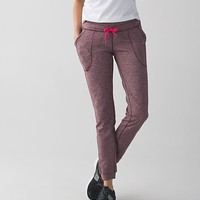 base runner pant iii | women's pants | lululemon athletica