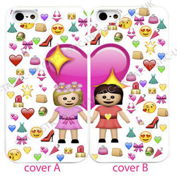 case,cover fits iPhone models>BFF>emoji,emojis,best friend>friends>cute>girls