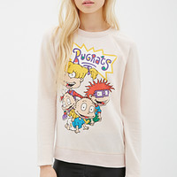 Rugrats Graphic Sweatshirt
