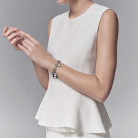 Tiffany & Co. - Tiffany HardWear:Wrap Bracelet