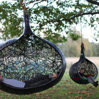 MANU NEST KING hanging chair