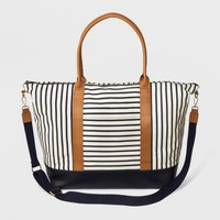 Women's Canvas Weekender Bag - A New Day™