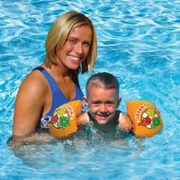 Poolmaster 50501 Learn-To-Swim Arm Floats