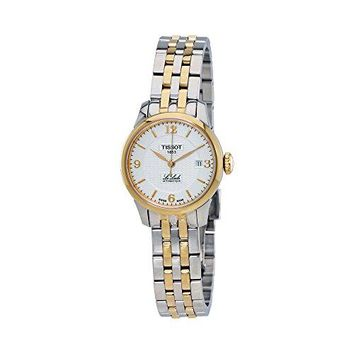 Tissot Le Locle Automatic Ladies Watch T41218334
