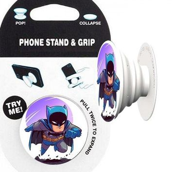 Batman Phone Stand & Grip
