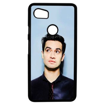 The Beautiful Brendon Urie Of Panic At The Disco Google Pixel 2XL Case