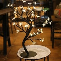 LED Tree Lamp Party Christmas Decor Light