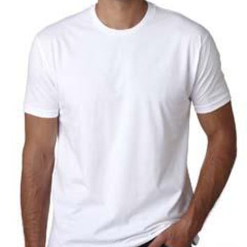 PREMIUM Custom Lightweight Short Sleeve T-Shirt