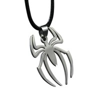 Spiderman Pendant