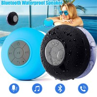 Portable Handsfree Mini Waterproof Subwoofer Speaker 0943-63